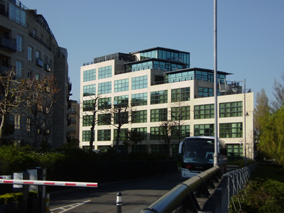 Offices Ballsbridge