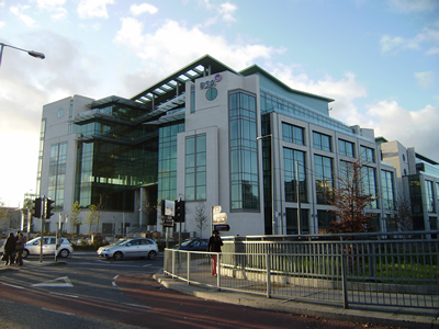 RSA Buildings Dundrum