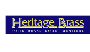 HERITAGE BRASS TURN/RELEASE
