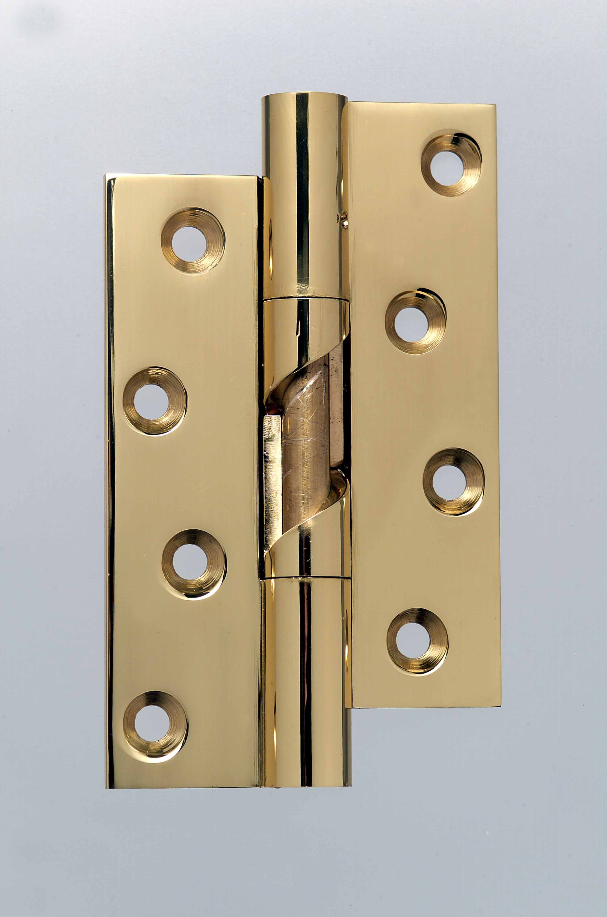 Brass Support Hinge Rising And Falling Hinges