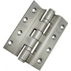 Stainless Steel Cranked Hinge