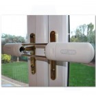 ALDL23633 PATLOCK Security Lock for French Doors & Conservatories