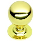 PB671 Ball Centre Door Knob
