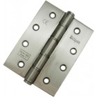 Stainless Steel Washered Butt Hinges