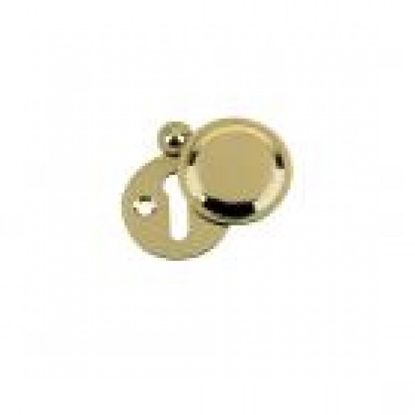 Fb11 Covered Victorian Escutcheon Zoo Hardware Escutcheons