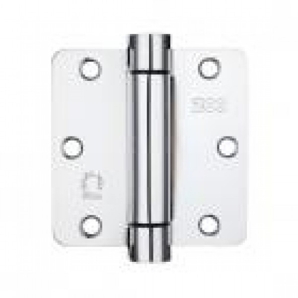 Zshp Spring Hinge Plus Slave Pack Zoo Hardware Hinges
